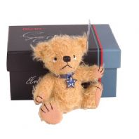 Elvis Limited Edition Bear - Lonesome Tonight